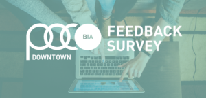 Downtown PoCo Feedback Survey
